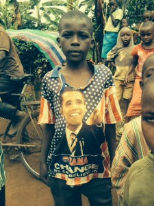 Obama in Musanze